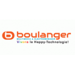 logo Boulanger Lyon - Carr de Soie