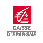logo CAISSE D'EPARGNE AGENCE TREGUIER