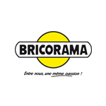 logo Bricorama PARIS