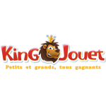 logo KING JOUET CASTRES