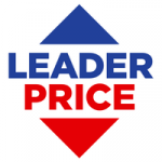 logo Leader Price Chambray-les-Tours