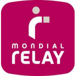 logo Point Relais Mondial Relay - BOISSET ET GAUZAC