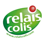 logo Relais colis Tremblay-en-France
