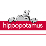 logo Hippopotamus Thillois