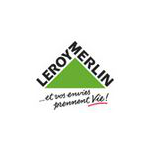 logo Leroy Merlin Bonneuil-sur-Marne