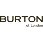 logo Burton ROUEN