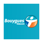 logo Bouygues Telecom Paris 14e Arrondissement