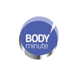 logo Body minute PARIS M La fourche