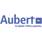 logo Aubert LIVRY GARGAN