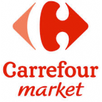 logo Carrefour Market ENTRAIGUES SUR SORGUE