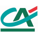 logo Crdit Agricole Drancy