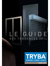 Catalogue Tryba : Le guide des tendances 2014