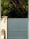 Catalogues & collections Roche Habitat REDON : Profitez de la gamme de portails
