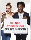 Catalogues & collections Général d'Optique REDON : Changez de tête pour 1€