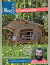 Catalogues & collections Camping L'Hermitage : Feuilletez le catalogue