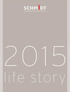 Catalogues & collections Cuisines Schmidt REDON : Catalogue life story 2015