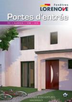 Promos et remises  : Guide portes d'entrée