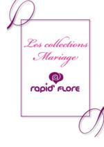 Catalogues et collections Rapid'Flore : Les collections mariage
