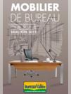 Catalogues & collections Bureau Vallée - Redon : Découvrez le nouveau catalogue mobilier
