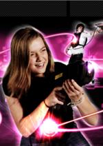 Services et infos pratiques Laser game évolution : Venez fêter votre anniversaire !