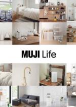 Catalogues et collections Muji : Feuilletez le catalogue Muji life