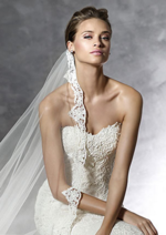 Catalogues et collections Pronovias : La collection future mariée 2016