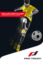 Promos et remises  : Collections clubs saison 2015-2016