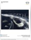 Catalogues & collections Distributeur OPEL L.C.R. MOTORS SARL (REDON) REDON : Opel Adam Rocks