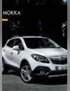 Catalogues & collections Distributeur OPEL L.C.R. MOTORS SARL (REDON) REDON : Sortez du lot avec l'Opel Mokka