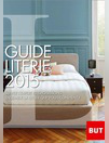 Catalogues & collections But Redon : Guide literie 2015