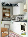 Catalogues & collections IKEA PARIS - PLAISIR : La brochure Cuisines 2016