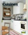La brochure Cuisines 2016