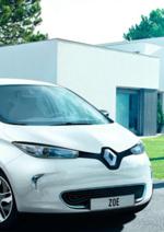 Bons Plans Renault : La Renault Zoe à partir de 129€ par mois tout compris