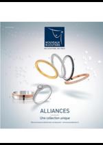 Promos et remises  : Feuilletez le nouveau catalogue Alliances