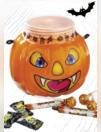Promos et remises Lidl PERRUSSON : Halloween