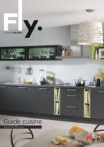 Promos et remises  : Guide cuisine 2015-2016