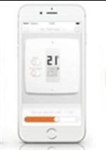 Promos et remises EDF : Gaz et thermostat connecté : 99€ au lieu de 179€