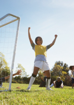 Catalogues et collections Espace Foot : La gamme training des juniors