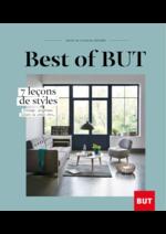 Promos et remises  : Best of BUT