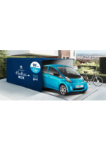 Bons Plans Peugeot : L'Electric Box