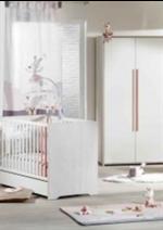 Promos et remises Bébé 9 : -30% sur les chambres Sauthon