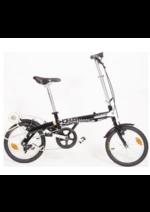 Catalogues et collections Uship : A découvrir : Vélo ultra-pliant Uship
