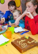 Catalogues et collections Royal Kids : Fête ton anniversaire chez Royal Kids