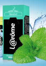 Promos et remises Internity : -50% sur toute la gamme L@rome à partir de 2 e-liquides achetés