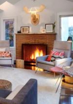 Catalogues et collections Eureka Ma Maison : Entretenez votre cheminée tout l'hiver !