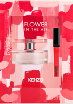 Catalogues et collections Marionnaud : Offrez le coffret St Valentin Kenzo Flower in the air