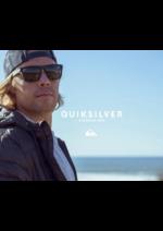 Catalogues et collections Quiksilver : Catalogue Eyewear 2016