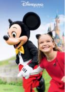Catalogues et collections Parc Disneyland Paris - Marne La Vallée  : Brochure annuelle 2015-2016