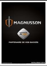 Prospectus Brico Dépôt : Le catalogue Magnusson