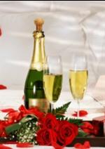 Catalogues et collections Sofitel : Vivez une St Valentin chic et romantique